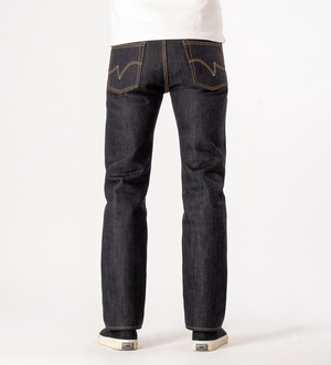 Iron Heart 25oz IH-666-XHS Indigo selvedge