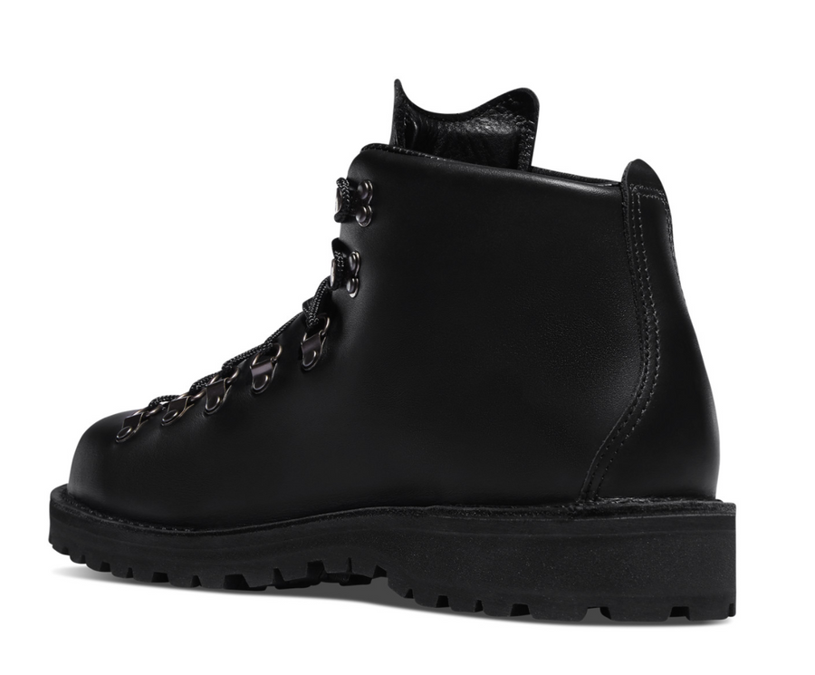 Danner Mountain Light Black