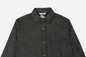 3sixteen Black Diamond Ray Shirt