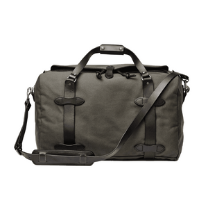 Filson Medium Duffle Bag in Root