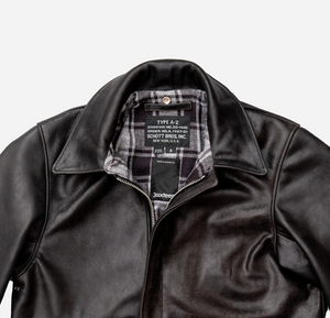 Schott for 3sixteen Chromexcel Horsehide A-2