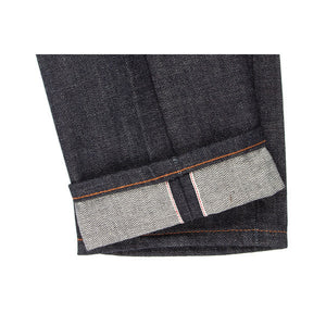 Naked & Famous Skinny Guy Natural Indigo Loomstate Selvedge