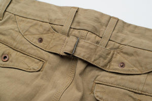 Freenote Cloth Buckle Back Chino
