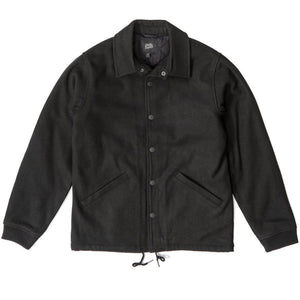 Venice Wool Coach Jacket