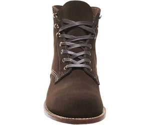 Wolverine 1000 Mile Brown Suede