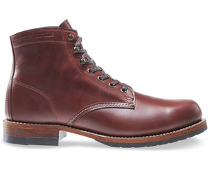 1000 Mile Evans Dark Brown