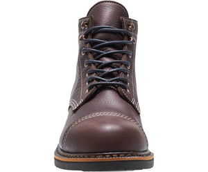 Wolverine 1000 Mile Jenson Waterproof Boot Mahogany