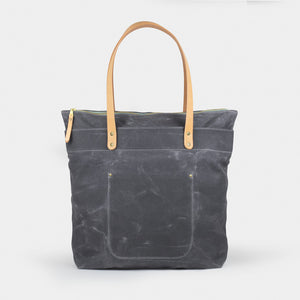 Winter Session Tote