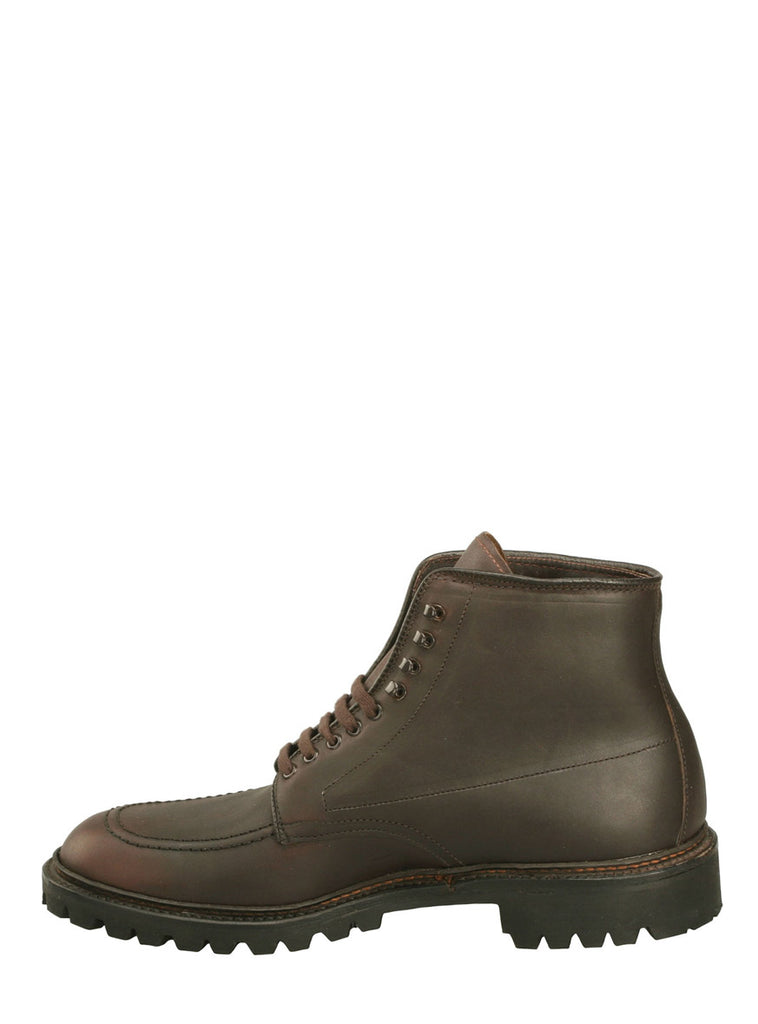 Alden Indy Boot in Kudu 404