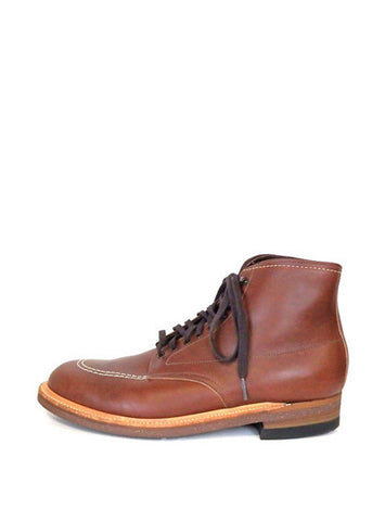 Alden Indy Boot in Classic Brown 405