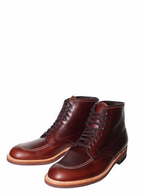 Alden Indy Boots Chromexcel 403