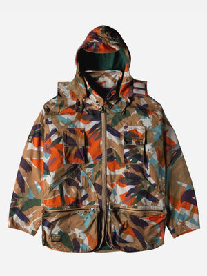 Element X Nigel Cabourn Alder Hunting Jacket