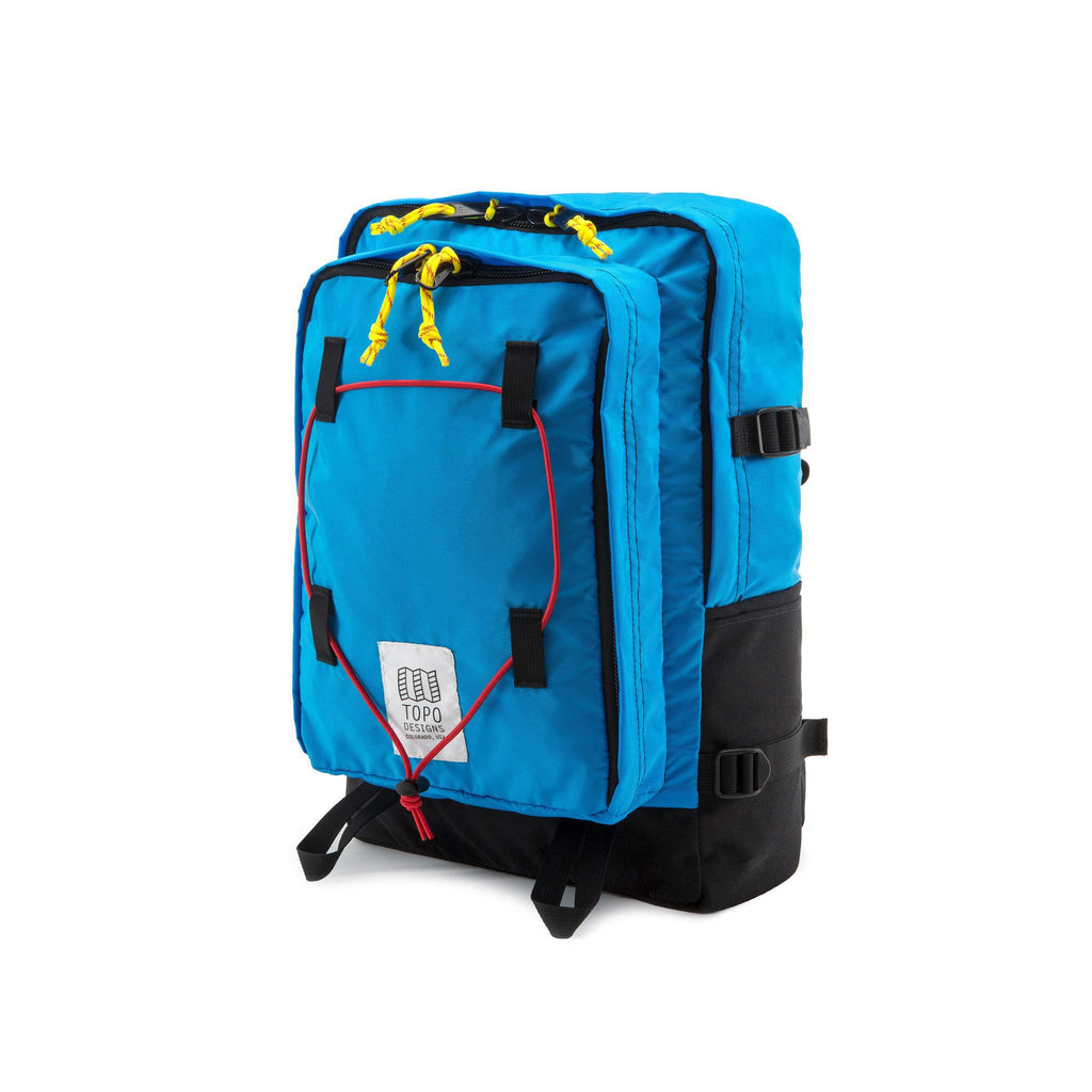 Topo Designs Stack Pack in Royal