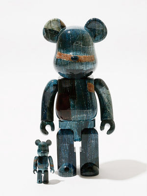 FDMTL BE@RBRICK Boro 100% & 400% Set