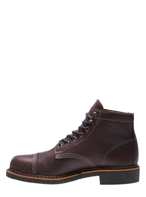 1000 Mile Jenson Waterproof Boot Mahogany