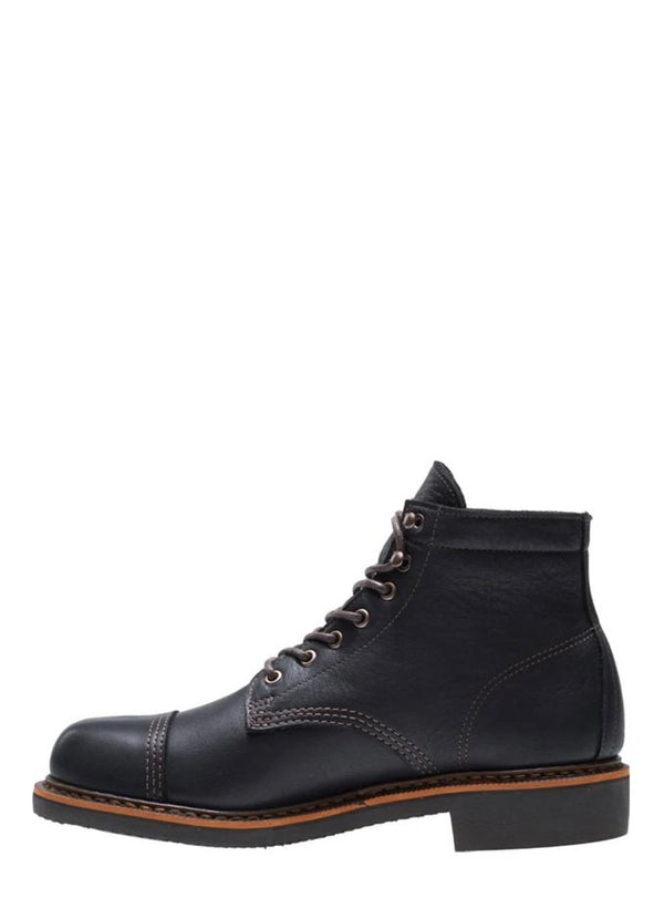 1000 Mile Jenson Waterproof Boot Black