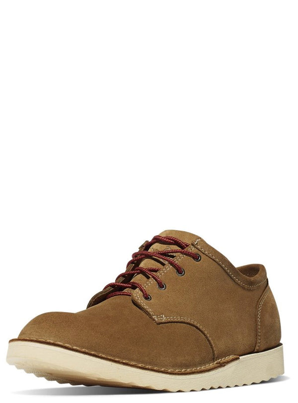 Danner Mt. Tabor Olive Suede
