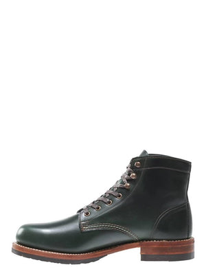 1000 Mile Evans Dark Green