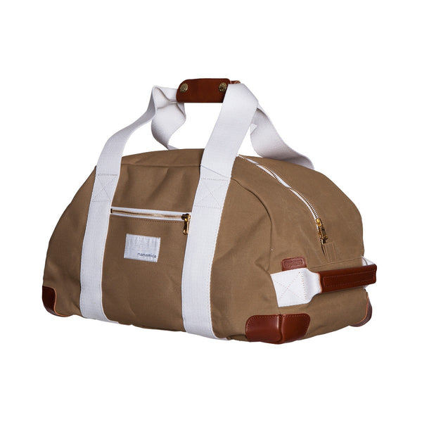 Nanamica Canvas 2-Way Duffle