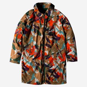 Element X Nigel Cabourn Murray Long Reversible