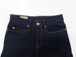Freenote Cloth 23oz Indigo Selvedge