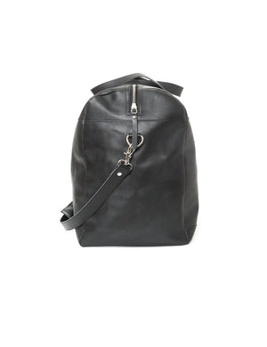 Enter Leather Duffle