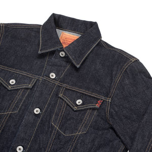 Iron Heart Denim Jacket