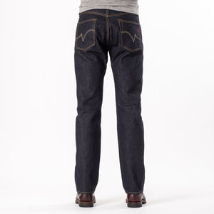 Iron Heart Indigo 14oz IH-634-142