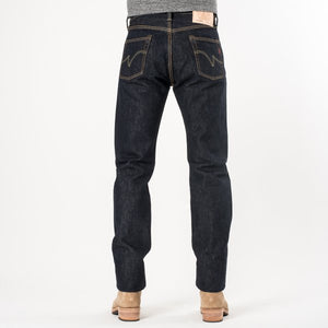Iron Heart IH-888S Indigo Selvedge
