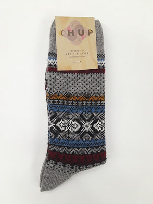 CHUP by Glen Clyde Hansker