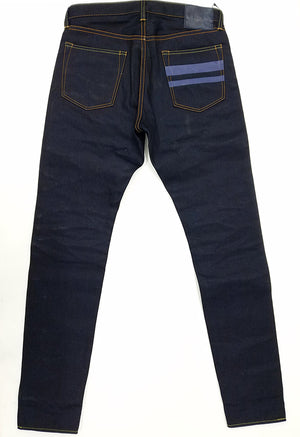 Momotaro X Mildblend Supply Indigo/Indigo Battle
