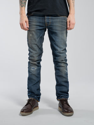 Nudie Jeans Thin Finn Jonas Replica