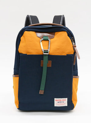 Master-Piece Link Backpack Navy/Blue