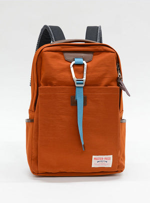Master-Piece Link Backpack Orange