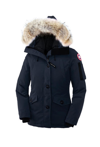 Canada Goose Montebello in Navy