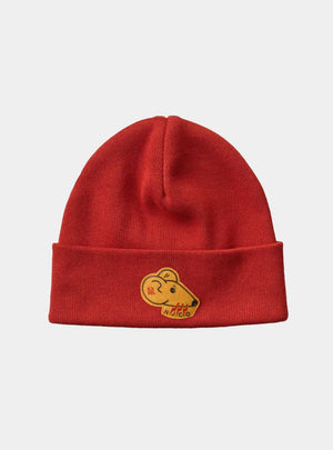 Nudie jeans Falksson Year of the Rat Beanie