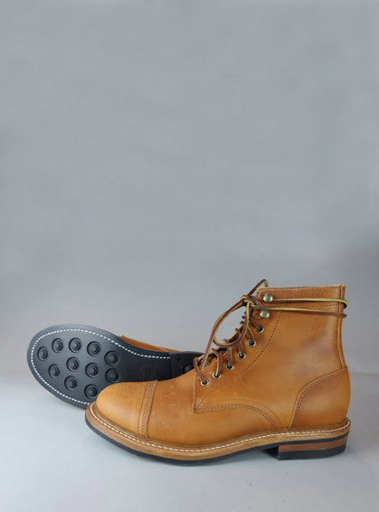 Mildblend Supply Co X Oak Street Bootmakers Trench Boot