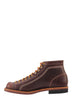 Thorogood 1892 Portage in Brown CXL Cork Sole