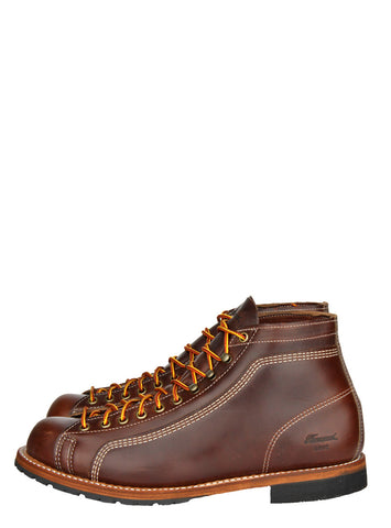 Thorogood 1892 Portage in Brown CXL