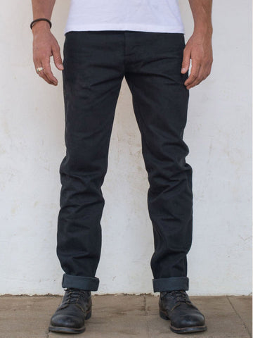 Freenote Cloth Portola black grey