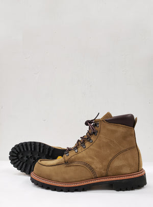 Red Wing Sawmill 2926 Olive Mohave