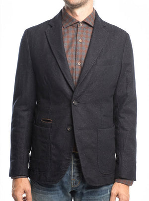 Shockoe York Blazer