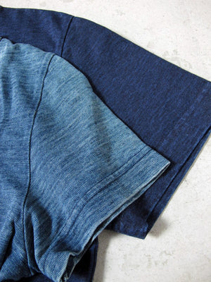 Pure Blue Japan Indigo Jersey T