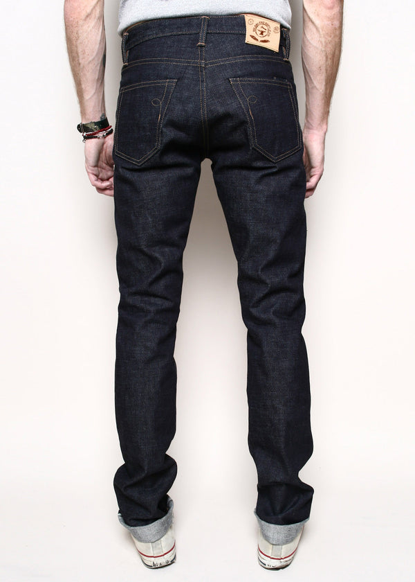 Rogue Territory X Mildblend Supply Co in Stanton Dark Indigo