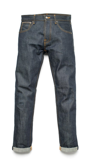 Nudie Jeans Dry Heavy Japan Selvage