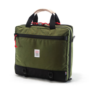 Topo Designs 3-Day Briefcase