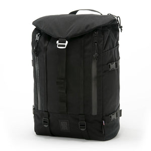 Topo Designs Mountain Pack in Black