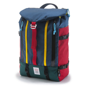 Topo Designs Mountain Pack in Navy