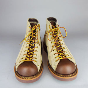 Thorogood Boots 1892 Portage in Desert Sand