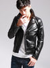 Vanquish Rider Leather Jacket